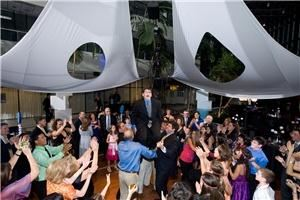 Saturday or Sunday Afternoon Party Rental-up to 75 Guests, Pavilion Grille, Boca Raton — Pavilion Grille Atrium