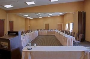 Venue Rental (up to 80 guests), Best Western Plus Merrimack Valley, Haverhill