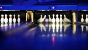 Neon Bowling, Victor Bowl, Victorville