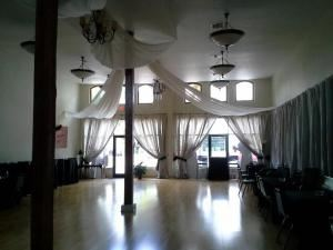Venue Rental, TrysT Downtown, Fort Pierce — 3000 sq. feet.