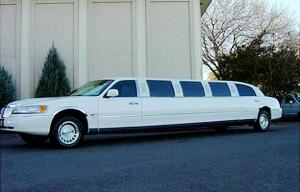 4-Hour Super-Stretch Limo Package, Able's SUV Limousine Service, Grand Prairie — stretch_12pas_lincoln.jpg