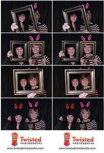 Basic Photobooth Rental, Musical Twist DJ Service, Calgary
