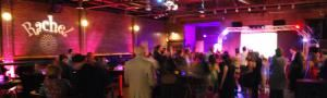 Private Event Rental, 595 North Event Center, Atlanta