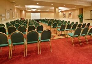 Meeting Planner Packages, Holiday Inn Lincoln-Downtown, Lincoln — arbor room.JPG