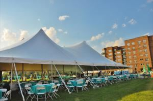 Dance Floors, Tents & Staging, Classic Party Rentals of VA, Richmond