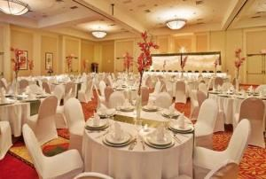 Nebraska Ballroom, Holiday Inn Lincoln-Downtown, Lincoln