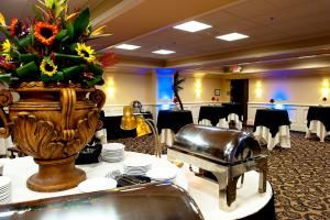 Holiday Party Package - Starting at $25.00 +/per person, The Grand Hotel at Bridgeport, Portland — Bridgeport Room