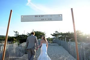 Eastern Shore Wedding and Events, Ocean View