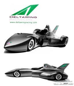 Product Promotion, Orange 5 Studios, Cullman — Delta Wing