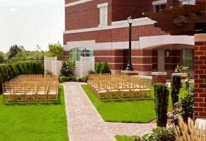 Wedding Ceremony (starting at $500), Marriott Boston Quincy, Quincy