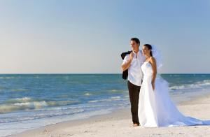 Just The Ceremony Package, Lifetime Wedding Videos, Pensacola