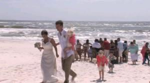 Full Wedding Day Package, Lifetime Wedding Videos, Pensacola