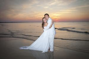Beach Weddings Virginia