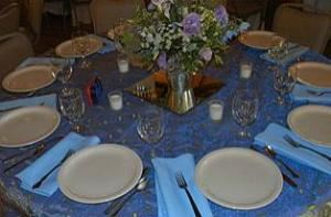 Corporate Breakfast & Lunch Menus (starting at $9.95 per person), Nixon's Farm, West Friendship