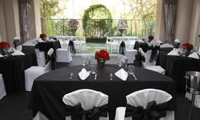 Garfield's Royal Garden or Ivy Garden Plated Menu , Lakeside Events Center, Las Vegas