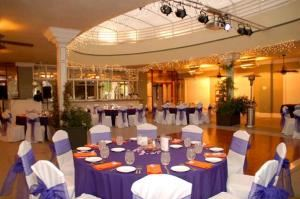 Royal Garden or Ivy Garden Plated Menu, Lakeside Events Center, Las Vegas