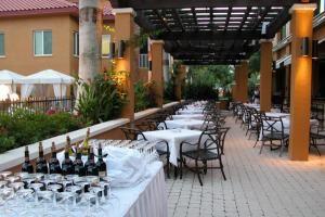 bellasera hotel naples wedding packages - photo#41