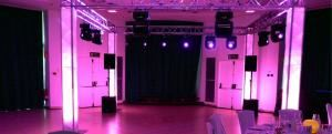 Lounge Package, DJ KYD - Lighting & More, Boston