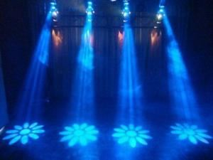 Nightclub Package, DJ KYD - Lighting & More, Boston