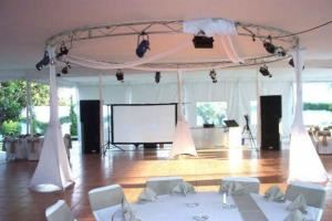Wedding Ceremony Package, DJ KYD - Lighting & More, Boston