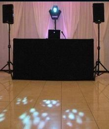 Silver Wedding Package, DJ KYD - Lighting & More, Boston