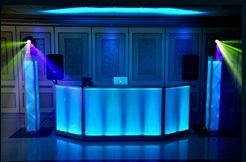 Platinum Night Club Wedding Package, DJ KYD - Lighting & More, Boston
