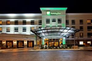 Odessa Holiday Inn, Odessa — Welcome to the Odessa Holiday Inn Hotel where you can stay real!