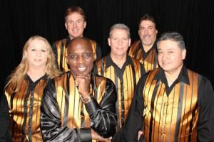 RUDY and the Professionals, Cleveland — High Energy Performance Band specializing in a Huge Variety of Music Styles. Let Rudy interact and entertain your guests with the performance that will last a Lifetime!