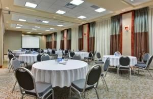 Luncheon Menus (starting at $16.95 per person), Holiday Inn Express Kelowna Conference Centre, Kelowna