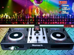 Six Hour Platinum Package, Wizard Productions - DJ, Corpus Christi — Wizard Productions
