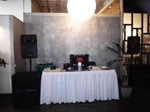 Intimate Wedding Package , PartyTunezz, Fayetteville