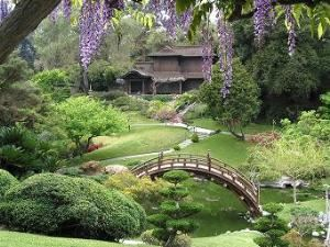 The Huntington Library, Art Collections, and Botanical Gardens, San Marino — The Japanese Garden