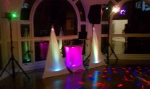 Standard DJ systems to fit most small to large size rooms, S & L Entertainment, Lawrenceville