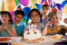 Birthday Parties, Hammonds Plains Fire Hall and Community Centre, Hammonds Plains