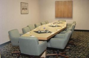 The Corporate Planner Package, Radisson Hotel & Conference Center Fresno, Fresno