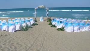 A Paradise Wedding, Port Saint Lucie