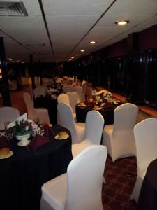 SAMPLE Weeknight Private Charter, Skyline Cruises, Corona