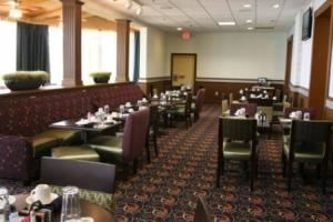 Corporate Executive Package, Holiday Inn Fayetteville-Bordeaux (Fayetteville, NC), Fayetteville