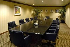 Boardroom East, Hilton Portland & Executive Tower, Portland