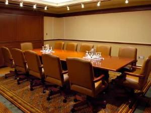 Boardroom West, Hilton Portland & Executive Tower, Portland