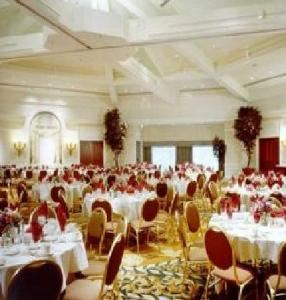 Grand Ballroom, Hilton Portland & Executive Tower, Portland