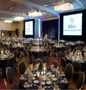 Grand Ballroom-Ballroom I, Hilton Portland & Executive Tower, Portland