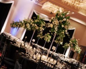 Salon Ballroom, Hilton Portland & Executive Tower, Portland