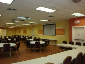 Worth Room Weekend, West Palm Beach Event Hall, West Palm Beach