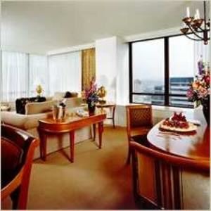 Senate Suite, Hilton Portland & Executive Tower, Portland