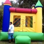 Party Package, ASAP Party Rentals, Fort Lauderdale