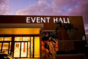 West Palm Beach Event Hall