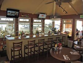Bar/Lounge, Proud Mary's Restaurant, Dana Point