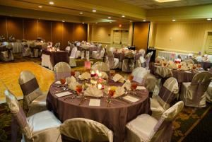 Shining Star Events, Columbia