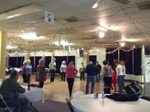 3 Hour Party for 100 with Band & Food, Larry's Grand Ole Garage Diner & Dance Hall, Madison